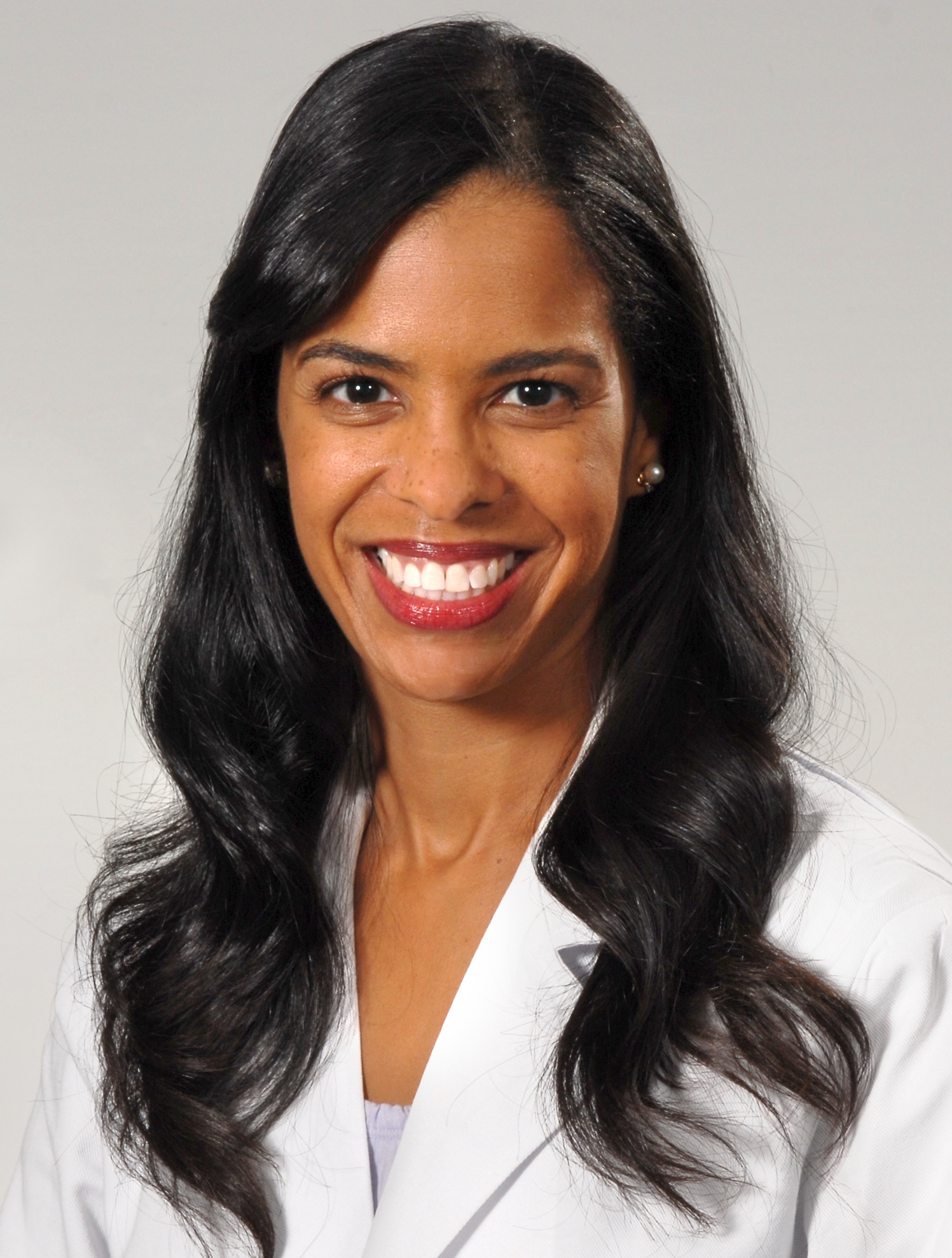 Dr. Kefla Brown