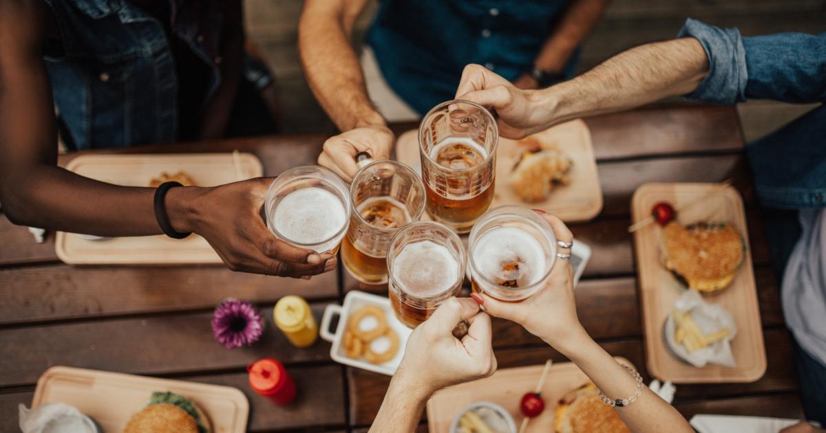 Puis-je boire de l'alcool si je suis diabétique ?