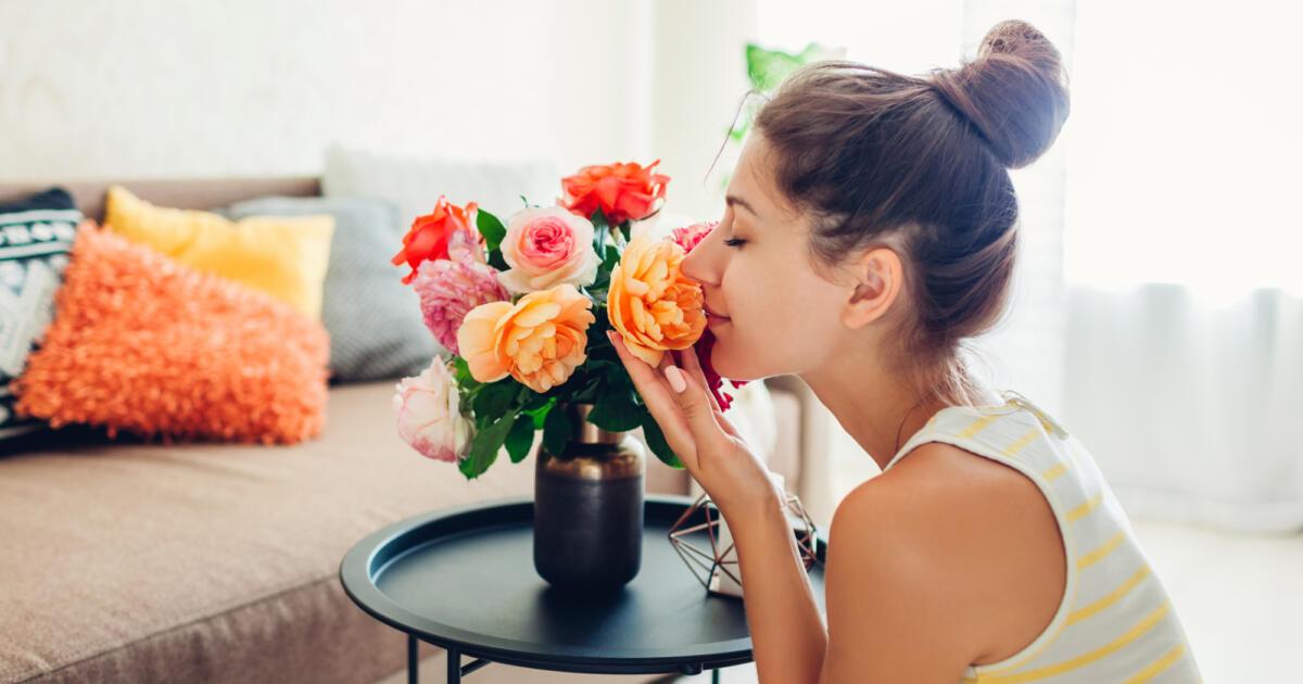 I Can't Smell Anything. Do I Have Coronavirus? | Ochsner Health