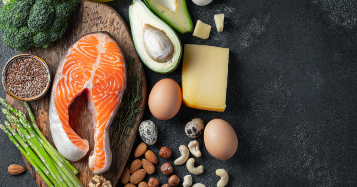 ketogenic diet in cancer treatment evidence