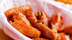 159259523 Basket Of Chicken Wings