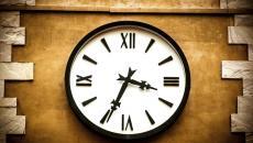 177696720 Antique Clock