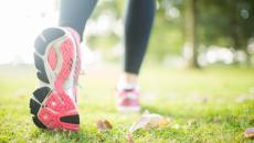 Running Shoe Blog