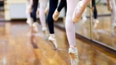 Thinkstockphotos 464999061 Ballet Feet