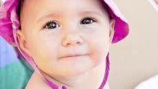 Thinkstockphotos 466231781 Baby Girl