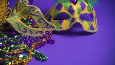 Thinkstockphotos 475628149 Assorted Mardi Gras Masks