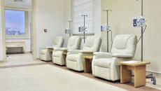 Thinkstockphotos 480135293 Cancer Treatment Chemotherapy Room