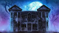 Thinkstockphotos 481231906 Haunted House