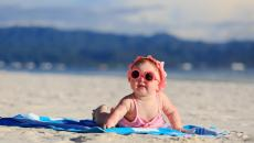Thinkstockphotos 494430695 Infantsunscreen