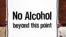Thinkstockphotos 92231265 No Alcohol Sign