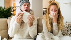 Couple Sick With Flu Scaled 2