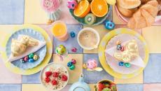 Healthy Easter Brunch Ideas