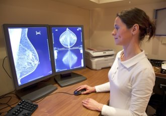 154216755 Breast Cancer Tech Image