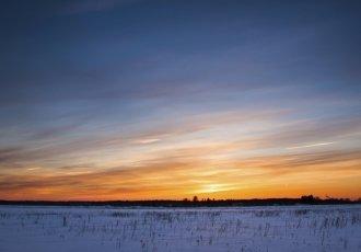 186319339 Winter Landscape