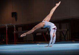 467351911 Gymnastics