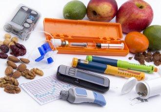 470874606 Diabetes Items