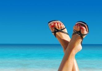 481481303 Summertime Feet