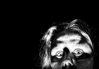 492439665 Horror Face