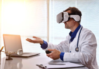 Doctor Vr Glasses