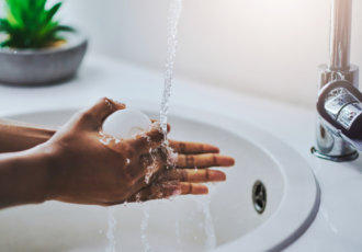 Getty Images 1059182984 washing Hands