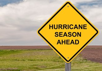 Hurricane Thinkstockphotos 517054917