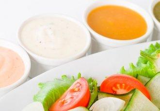 Salad Dressing 179596996