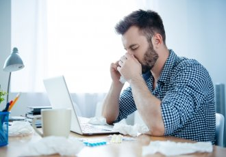 Sinus Thinkstockphotos 603910492