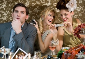 Thinkstockphotos 124823943 People At Party