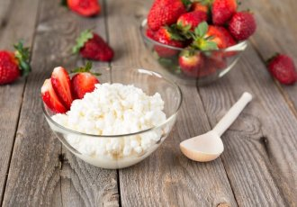 Thinkstockphotos 168711846 Cottage Cheese