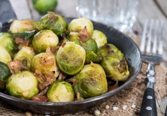 Thinkstockphotos 186558054 Brussel Sprouts