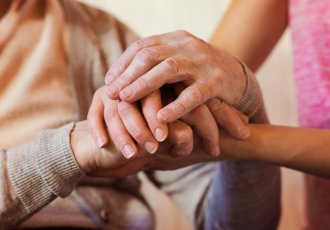 Thinkstockphotos 468730692 Holding Hands