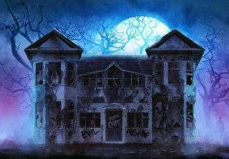 Thinkstockphotos 481231906 Haunted House