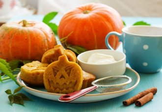 Thinkstockphotos 490105292 Halloween Cookie