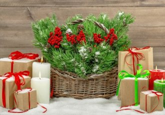 Thinkstockphotos 492129378 Holiday Gifts