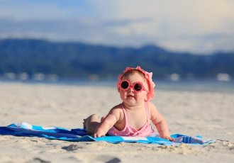 Thinkstockphotos 494430695 Infantsunscreen