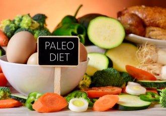 Thinkstockphotos 505917860 Paleo Diet