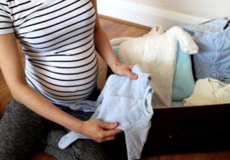 Thinkstockphotos 516388234 Hospital Maternity Bag