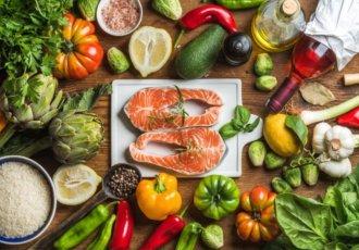 Thinkstockphotos 544559176 Healthy Food Salmon