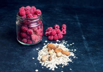Thinkstockphotos 606703104 Raspberries