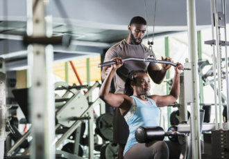 Exercise resolutions personal trainer