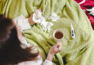 How long does flu last