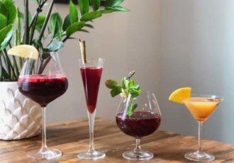 Virgin cocktails misc mocktails Citro NOLA 2