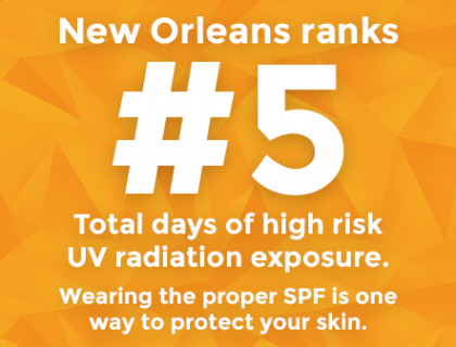 Be UV Aware