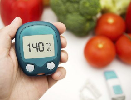 5. Monitor your blood sugar.
