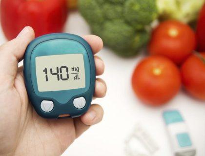 5. Monitor your blood sugar.