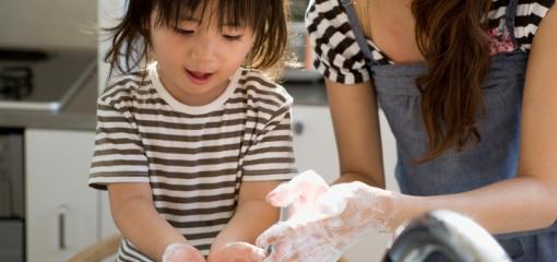 Celebrate Sink-O de Mayo: International Hand Hygiene Day