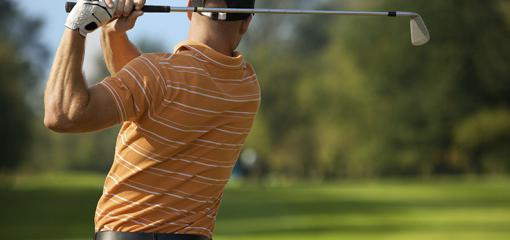 Do You Suffer from These Golf-Related Injuries?