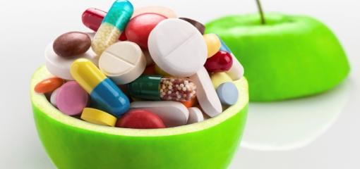 Can Vitamins Help to Fight the Flu?