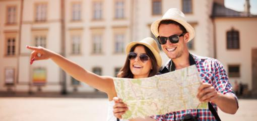 6 Tips For Staying Healthy While Traveling Abroad