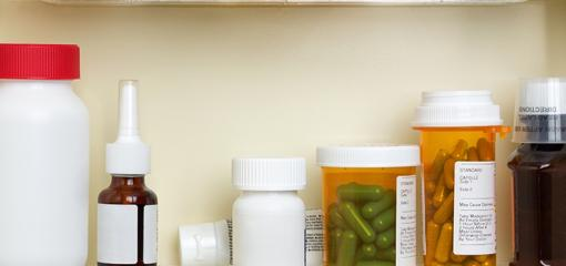 Spring Clean Your Medicine Cabinet